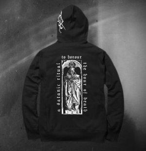 Hoodie – Ars Veneficium – Back