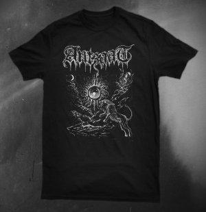 Shirt – Antzaat – Front