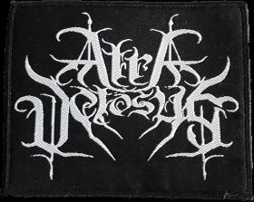 Atra Vetosus - Logo (Patch)