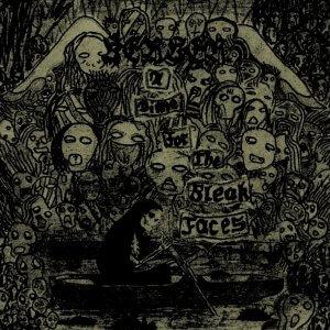 Kerker - A Dime for the Bleak Faces