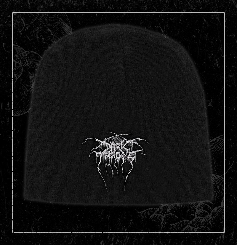 030a15cec10 Darkthrone – Logo (Beanie Hat) › Immortal Frost Productions