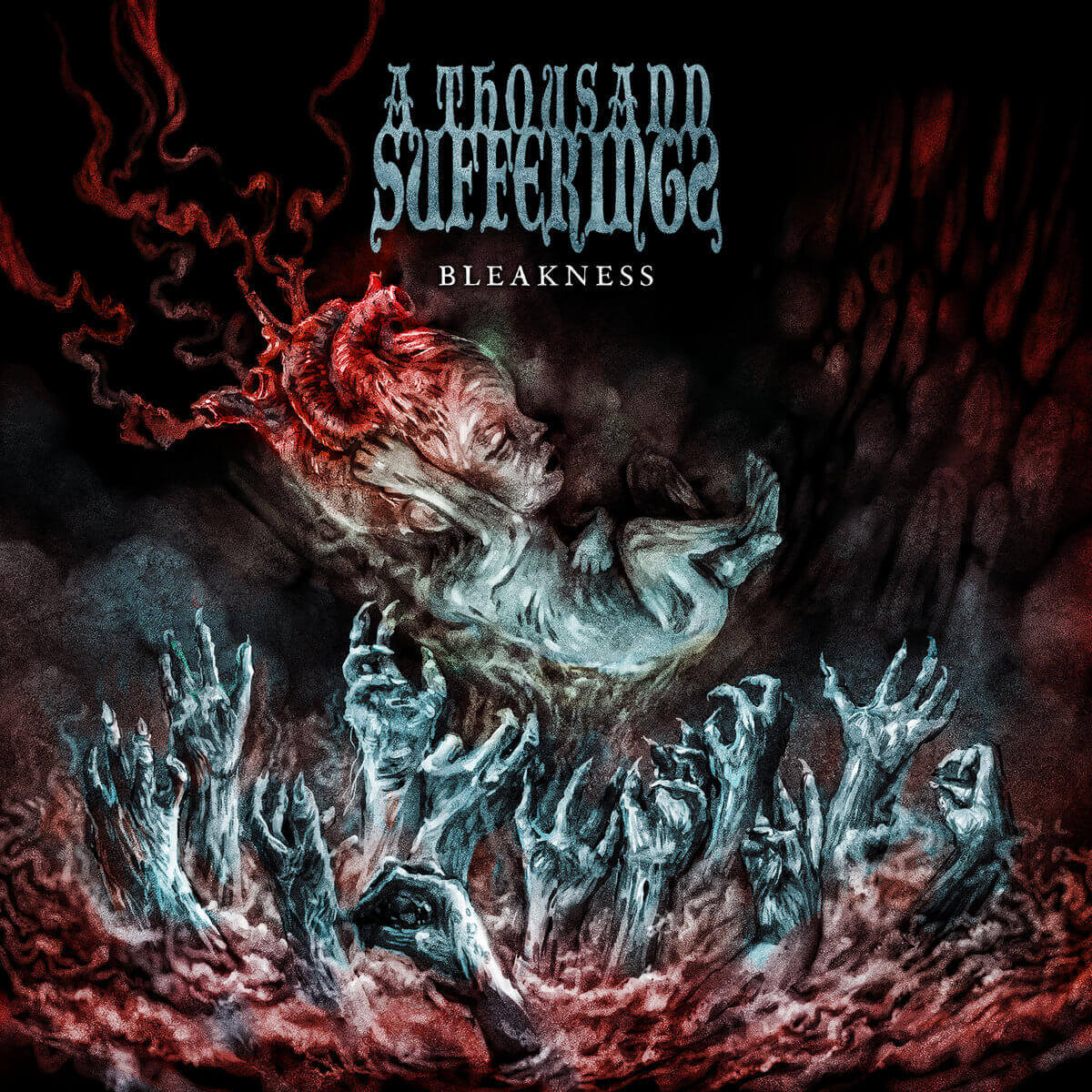 A Thousand Sufferings - Bleakness