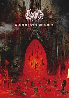 Bloodbath - Bloodbath over Bloodstock (DVD)
