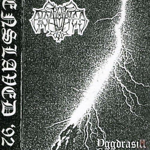 Enslaved - Yggdrasill (MLP)