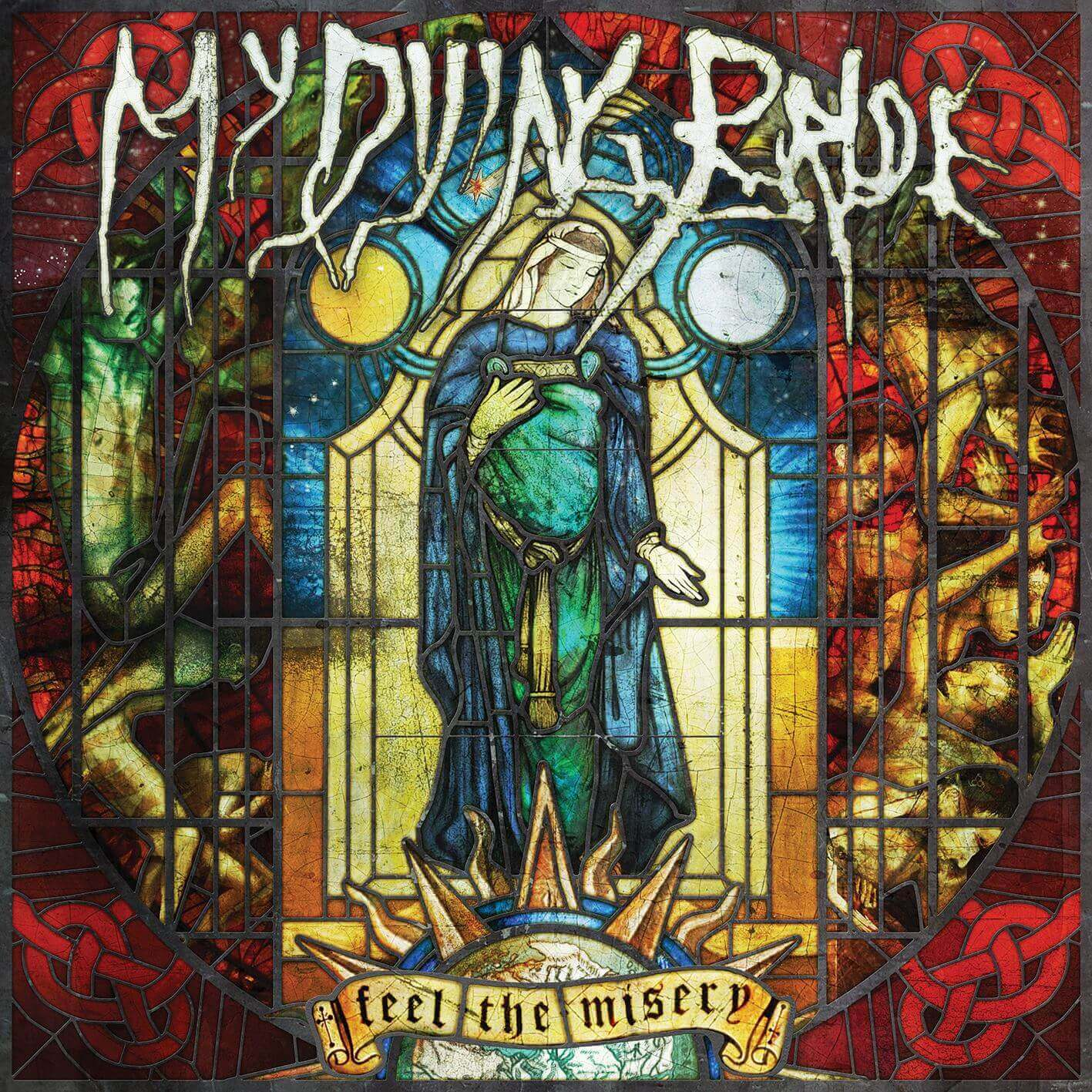 My Dying Bride - Feel the Misery (Digipack)