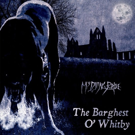 My Dying Bride - The Barghest o' Whitby (LP)